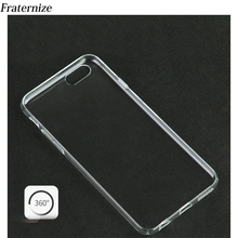 Clear Hard Phone Case For iPhone
