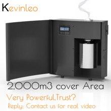 цены на Scent Air Machine Fragrance 7,500 sq.ft  Aroma Scent Unit Diffuser HVAC 500ml Air Purifier For Office Lobby Home Business  в интернет-магазинах