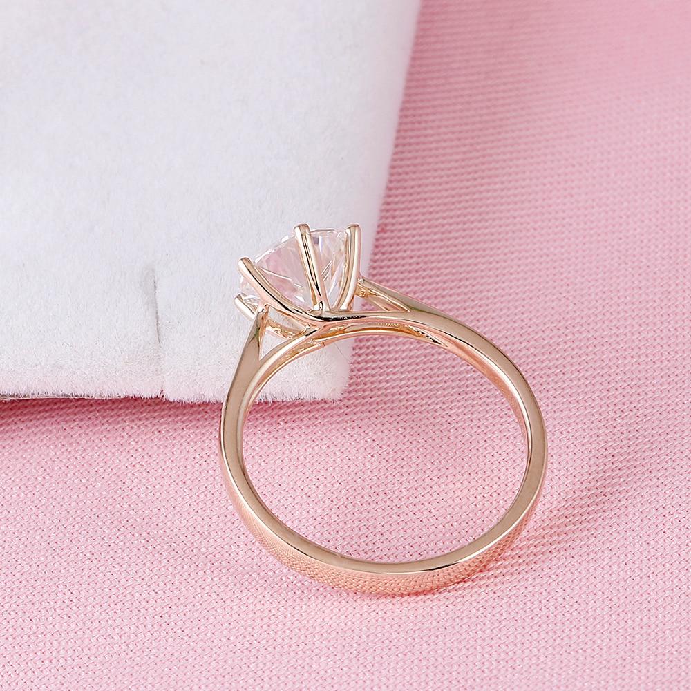 moissanite emgagement ring (5)
