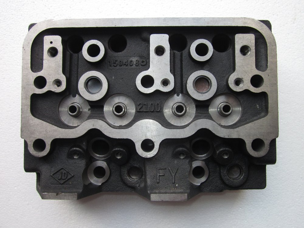 JIANGDONG Y295IT TY2100IT for tractor like Jinma series etc, the cylinder head  (new model) laidong km4l23bt for tractor like luzhong series set of piston groups with gaskets kit including the cylinder head gasket