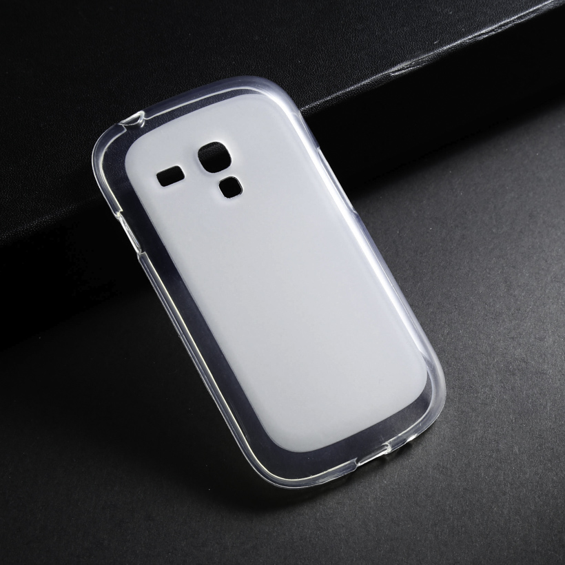 Cubierta del teléfono case para samsung i8190 galaxy s iii s3 mini 8190N 8190 I9