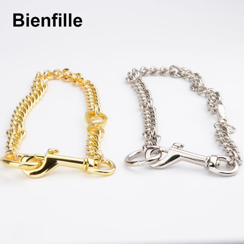 Wholesale Mode Serpent Chaîne Collier Ras Du Cou Fermoirs Homard - Bijoux fantaisie - Photo 5