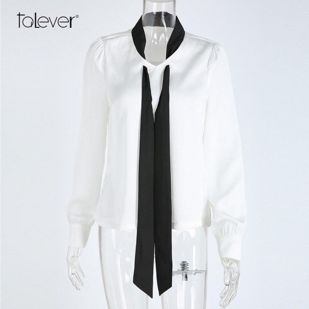 Großhandel women bow tie white blouses long Gallery - Billig kaufen women  bow tie white blouses long Partien bei Aliexpress.com afb1efb560