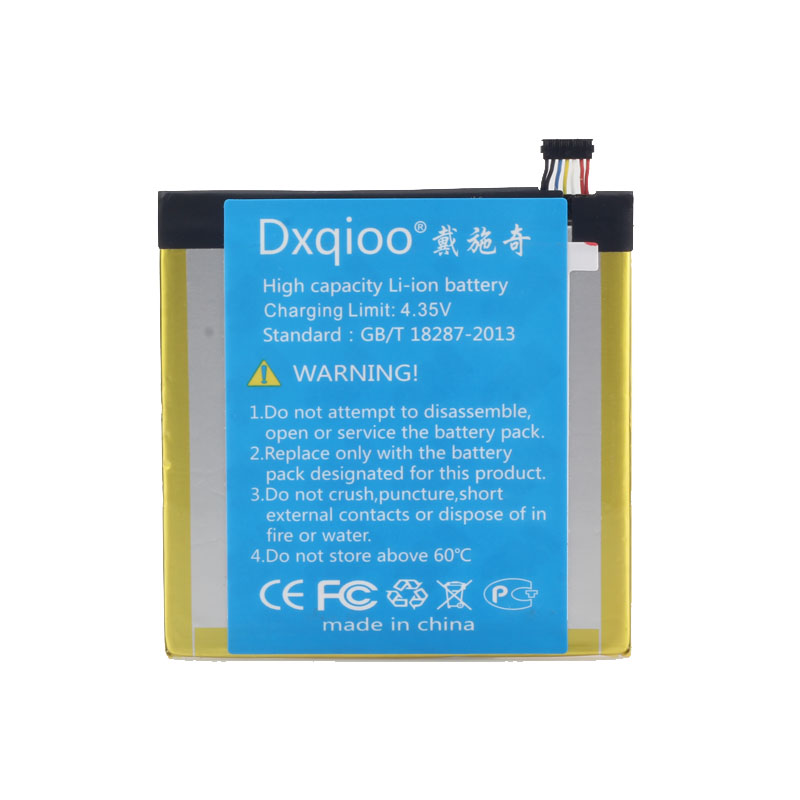 US $18 5 |Dxqioo 58 000069 battery fit for amazon 26S1006 26S1006 A 58  000092 kindle fire HD 6'' PW98VM ST06 3425mah-in Mobile Phone Batteries  from