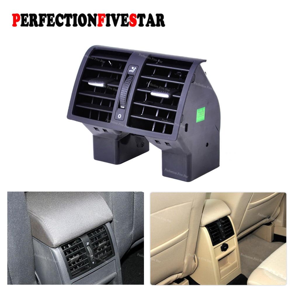 купить 1TD 819 203 Rear AC Air Conditioning Outlet Vent 1TD819203A Fit for VW Touran Caddy 2004 2005 2008 2011 2012 2013 2014 2015 по цене 1018.6 рублей