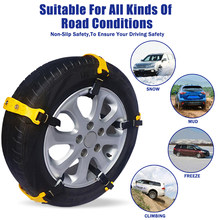 Snow Tyre Chains Promotion-Shop for Promotional Snow Tyre
