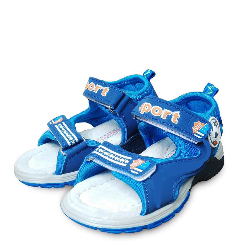 New Arrival Orthopedic Sandals arch support casual beach Sandals Popular Style Children Boys Shoes