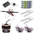 WST DIY Полный набор 400 F450 Quadcopter Комплект Стойки дронов FPV с АРМ 2.8 6 MGPS 9443 2212 920KV двигателя AT9S дистанционного управления
