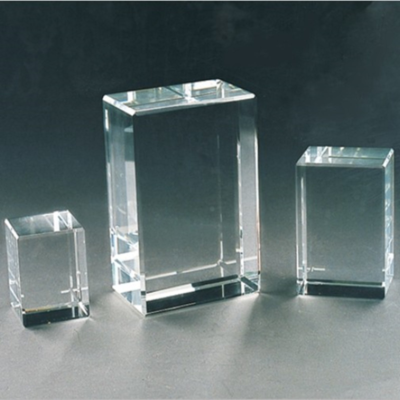 top quality pcspcs blank crystal  crystal