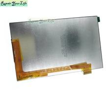 Оригинальный AL1250 AL1250C AL1250D 30pin 7,0 Экран дисплея texet digma plane iconbit prestigio ginzzu texet bq планшет ЖК Матрица
