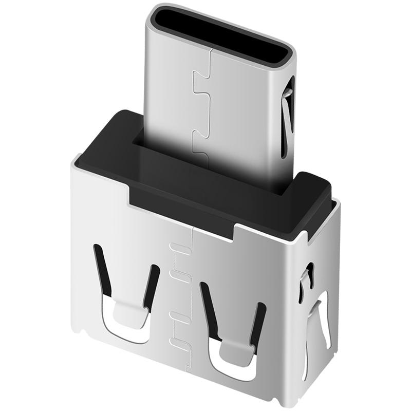 DM Type-C-B adaptateur type-c fonction se transformer en téléphone USB lecteur Flash adaptateurs de téléphone portable ventes livraison gratuite