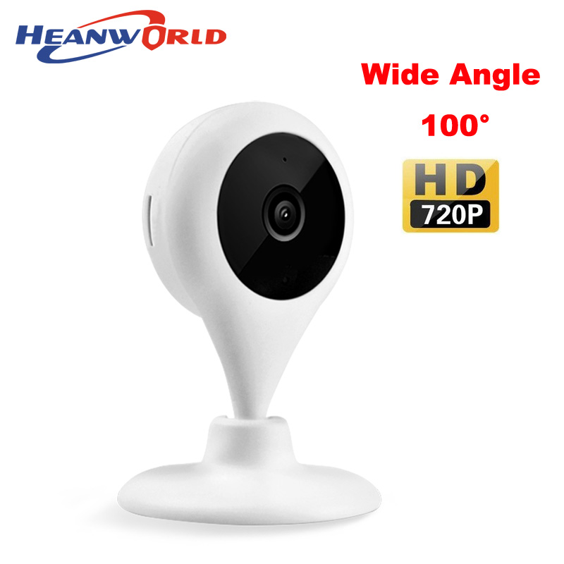 WIFI IP Camera mini 720P Network Audio Night Vision wireless CCTV Security Camera Baby Monitor home use support micro SD card free shipping 1pcs bym300b170dn2 power module the original new offers welcome to order yf0617 relay