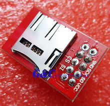 цена на TOP TF SD Card SD Ramps 3D Printer Assembling Module For Ramps 1.4