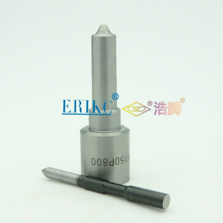 Good quality and black coated needle DSLA 150 P 800 common rail injector nozzle for fuel injector 0 414 720 037