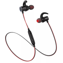 Awei A990BL Sport Blutooth Earphone Auriculares Wireless Earphone with Microphone Noise Cancelling for Phone цена и фото