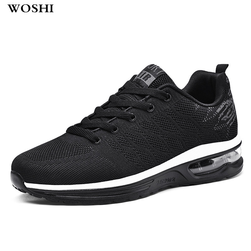 Detail Feedback Questions about Tenis Masculino men Gym Sport Shoes outdoor  Ultra Fitness Stability Sneakers Men Athletic Trainers lace up Men Tennis  Shoes ... 9d457dc2c