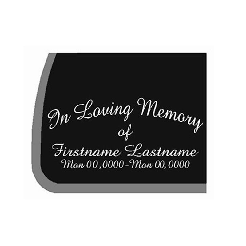 In Loving Memory Car Decals >> Us 8 81 Custom In Loving Memory Rip Car Decal Sticker In Car Stickers From Automobiles Motorcycles On Aliexpress Com Alibaba Group