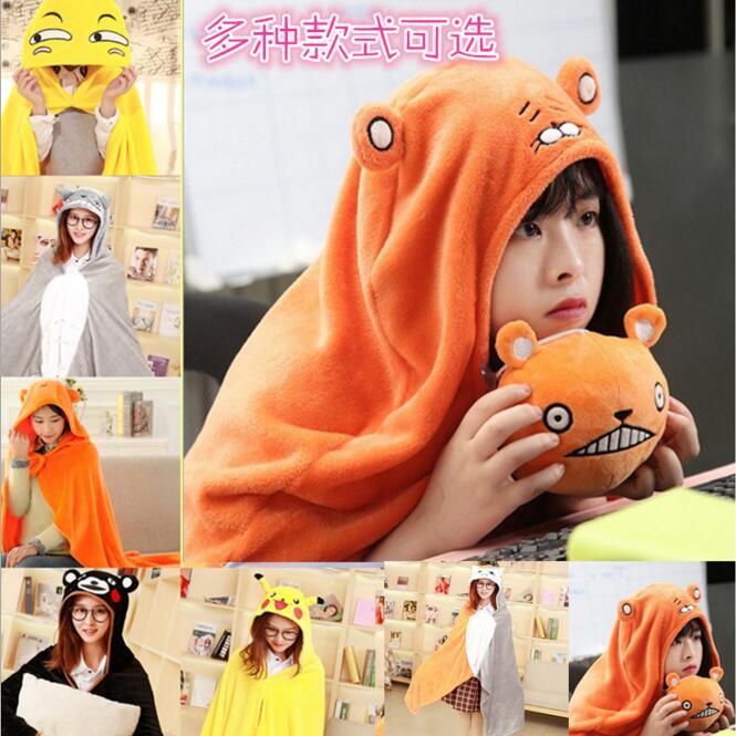 font-b-pokemon-b-font-pikachu-totoro-bear-cat-umaru-chan-cosplay-halloween-costumes-women-anime-soft-hoodie-pajamas-animal-blanket-warm-cloak