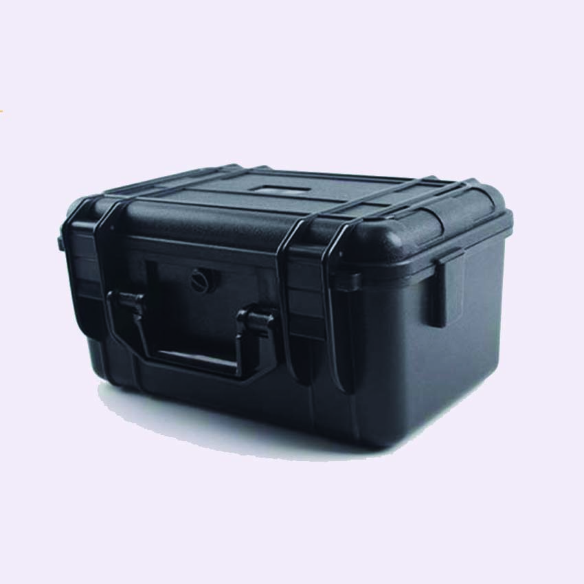 IP67 High Quality Hard Abs Plastic Waterproof Tool Case