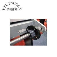 Novo e Original Mutoh VJ-1604 Rolo Suporte de Mídia (Direita) impressoras