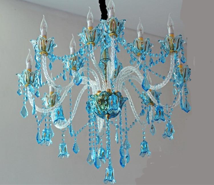 cadnav crystal chandelier max free models files model download blue