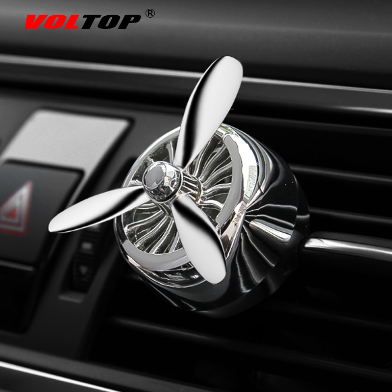 Propeller Car Ornaments Accessories Air Freshener Decoration