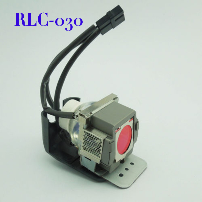 Free shipping Brand New Projector lamp bulb With Housing RLC-030 for VIEWSONIC PJ503D Projector цены