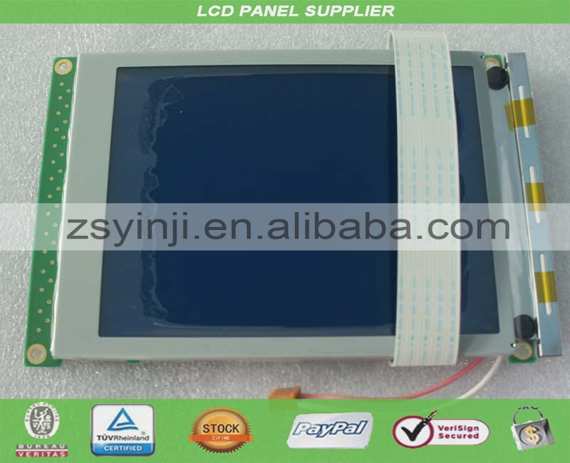 """Image 3 - LMG6912RPFC 00T  5.7"""" FSTN LCD Panel-in LCD Modules from Electronic Components & Supplies"""
