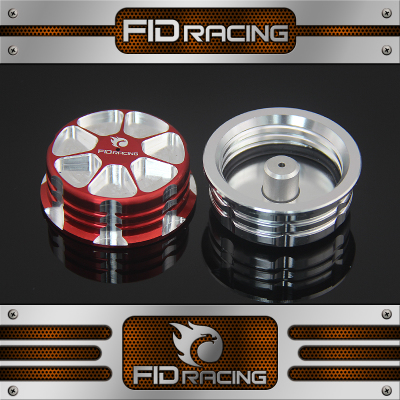 FID gas tank cap with one way valve FOR LOSI DBXL free shipping rc car rear hub carriers inclue extenders for losi dbxl