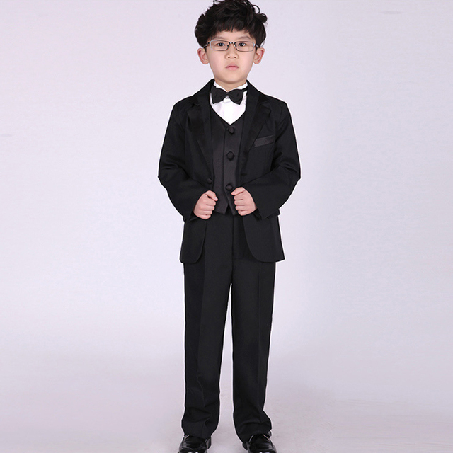 Boys Suits Kids Wedding Clothes Boys Prom Suits Children Wedding ...