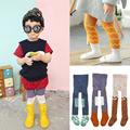 100% Brand New 4 Colors Children Baby Kids Autumn New Style Tights Stockings Pants Hosiery Pantyhose