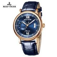 New Rose Gold Luxury Watch For Men