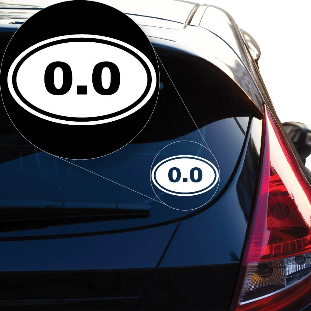 0 0 Marathon Vinyl Decal Sticker 881 2 quot X 3 2 quot White car sticker in Car Stickers from Automobiles amp Motorcycles