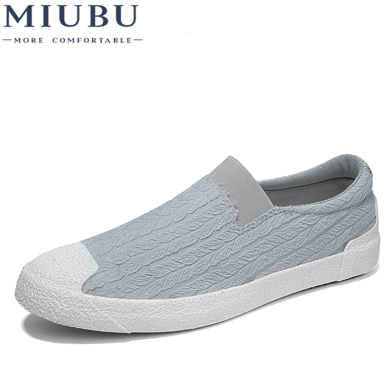Men's Casual Shoes Beautiful Laisumk Mens Casual Shoes Breathable Spring Autumn Set Feet Males Comfortable Fashion Lightweight Flats Personality Large Size