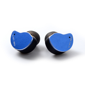 Image 4 - 2019 LZ Z05A באוזן אוזניות דינמי כונן HIFI IEM מתכת אוזניות Earbud עם נתיק לנתק MMCX כבל MMCX להסרה LZ A6