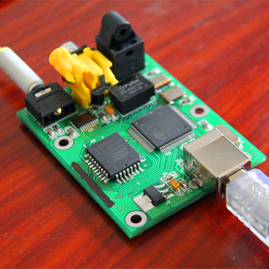 24BIT 192K USB Sound Card Optical Fiber Coaxial Digital Output DAC Pure Decoder 3.5 Output OTG pcm2704 usb sound card dac decoder module usb input coaxial optical fever hifi sound decoder