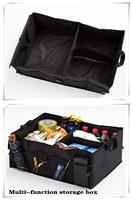Car styling Accessories Portable Storage Bags For peugeot 407 opel astra h skoda superb seat ibiza kia sportage renault megane 2