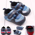 Handsome Spring Summer Mesh First Walkers Baby Boy Shoes Sports Casual Toddler Shoes Infant Boys Sport Sneakers New 0-12 Months