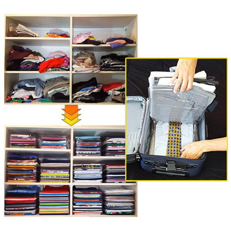 10 layer clothes folding storage cabinet storage box drawer storage bag organization T shirt clothing file cabinet in Storage Holders Racks from Home Garden