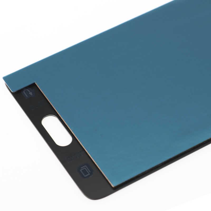Ban Đầu Năm 5.7 ''Lcd Thay Thế Cho Samsung Galaxy Note 4 Note4 N910 N910C N910A N910F N910H Màn Hình LCD Hiển Thị Màn Hình Cảm Ứng bộ Số Hóa