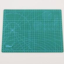 Самовосстановления режущие темно-зеленый cut пластины лоскутное резки мат работы пвх прочный