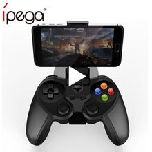 iPega PG 9078 PG-9078 Gamepad Pubg Controller Mobile Joystick For Android Phone PC Computer Game Pad Trigger VR Control Console