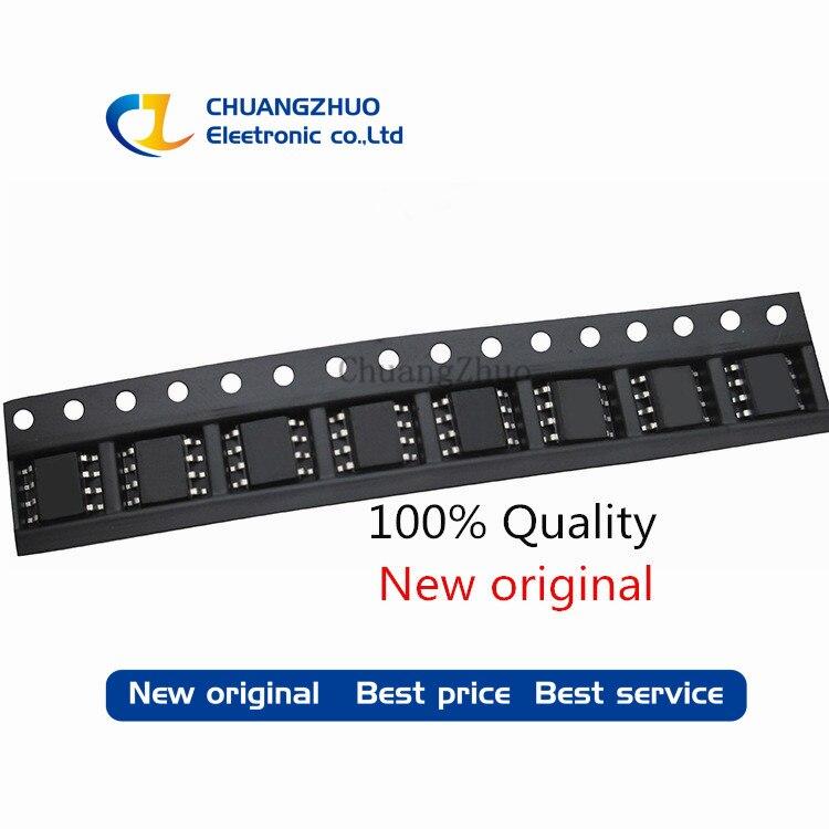 10pcs/lot New Original LM2594M-ADJ 2594M-ADJ SOP-8 Best Quality
