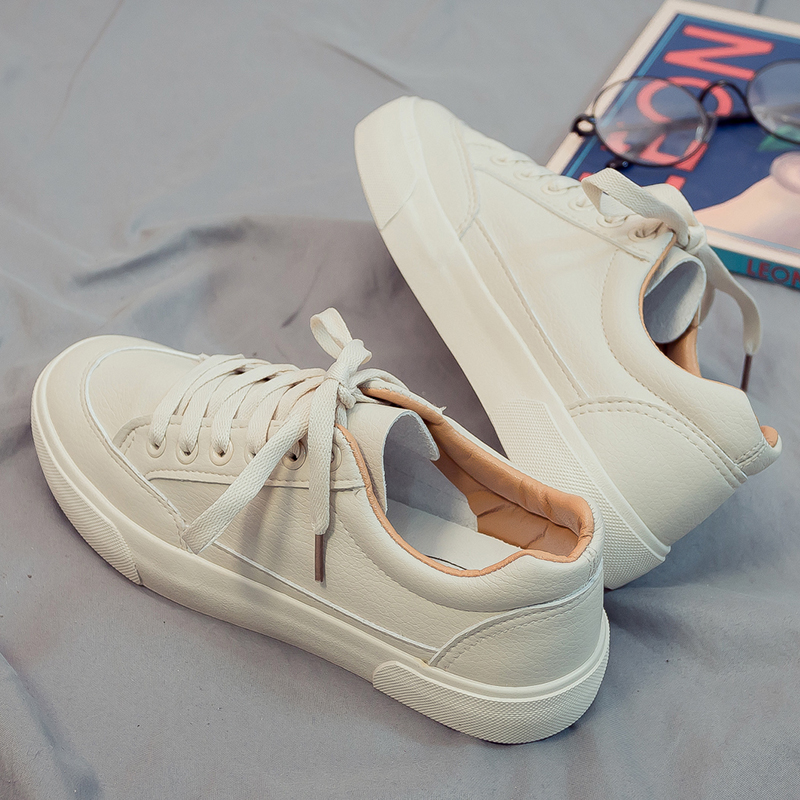 2019 new Spring Womens shoes students hundred canvas shoes sports flat floor shoes2019 new Spring Womens shoes students hundred canvas shoes sports flat floor shoes