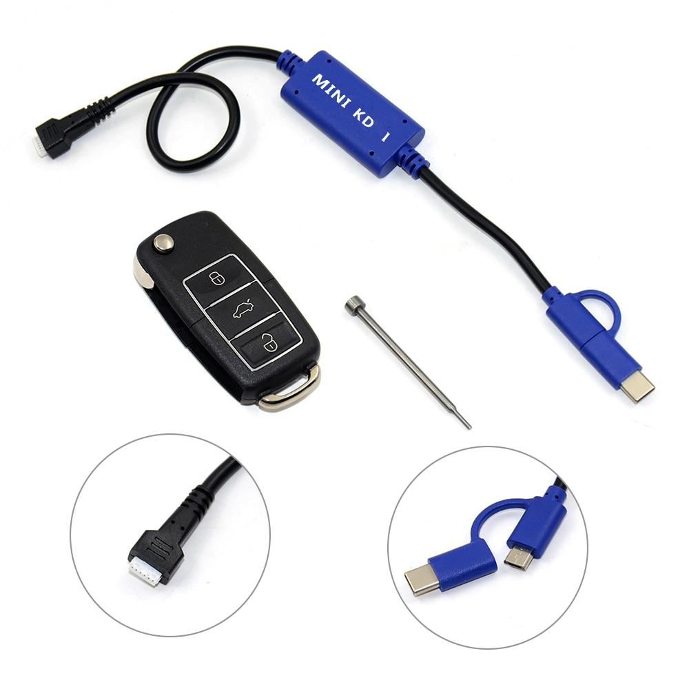 Keydiy мини KD мобильный ключ Новое поступление Keydiy мини KD мобильный ключ удаленный генератор для Android и IOS системы