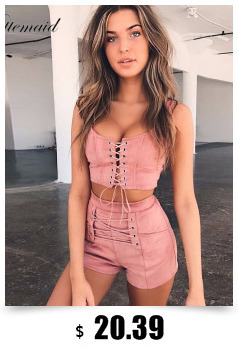 HTB1kya5fRcHL1JjSZFBq6yiGXXaZ - NATTEMAID 2018 mini velvet Dresses Women 2 pieces Pink bodycon Dess Casual short vestidos High quality matieral