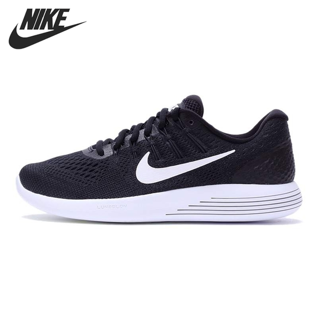 57bd1138a832d7 Original NIKE LUNARGLIDE 8 Men s Running Shoes Sneakers-in Running ...