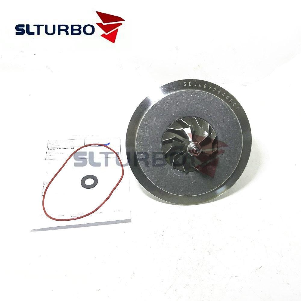 Balanced 761916-0010 761916-10 241004631 Turbine Core CHRA 761916-3 For Hino Excavator Construction 5.3L JO5E Turbo Cartridge