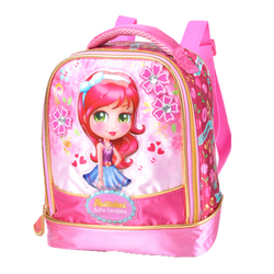 Kokocat cute princess printing insulated lunch cooler bags for girls fashion cartoon kids lunch box thermal.jpg 250x250
