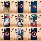 Captain America Coll...